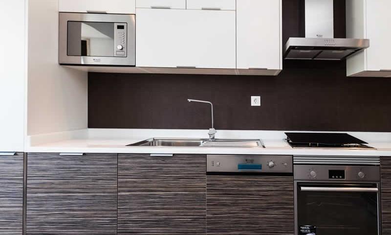 Cozinha Vista 3